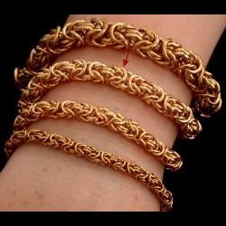 Brass Beefy Byzantine